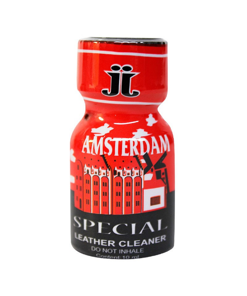 Poppers Amsterdam Special Small