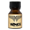 Poppers Wings Brown Small 10 ML