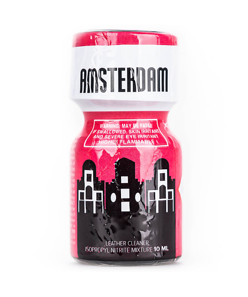 Poppers Amsterdam Original Super Pink 10 ML