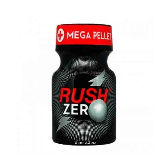 Poppers Rush Zero