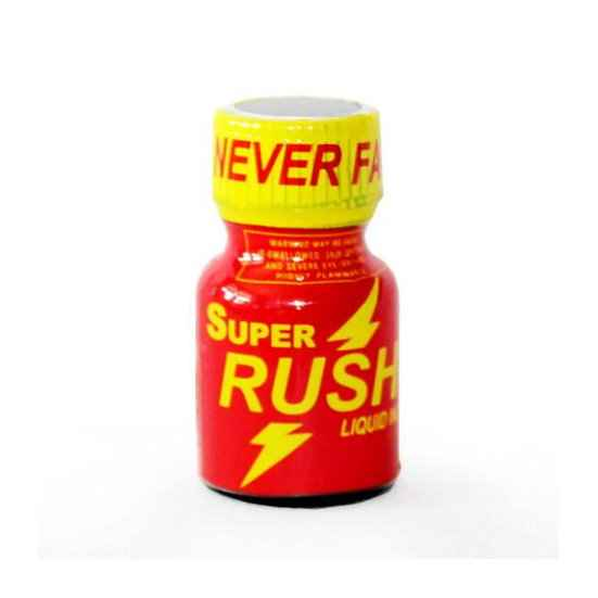 Poppers Süper Rush Red