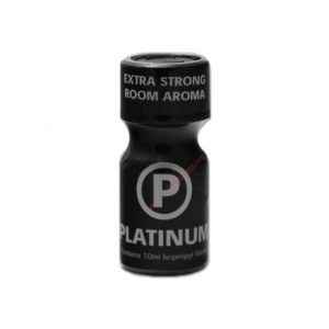 Poppers 10 ML Platinum