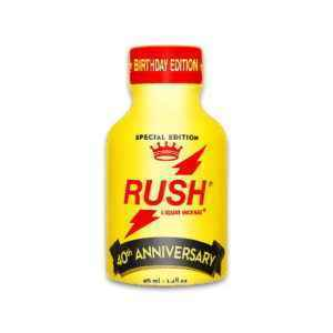 Rush Birthday Edition 40 ml