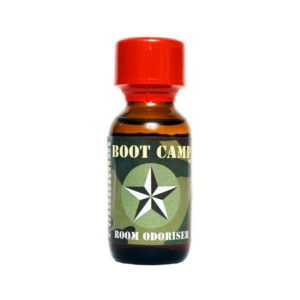 Poppers Boot Camp