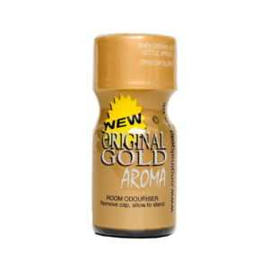 Poppers Original Gold