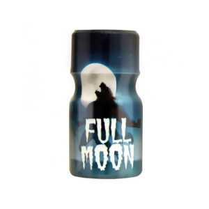 Full Moon - Poppers Dolunay