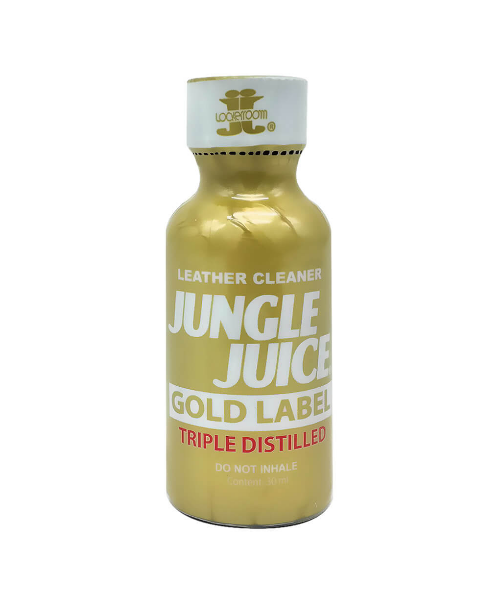 Poppers Jungle Juice Gold XL SPECIAL 30 ML
