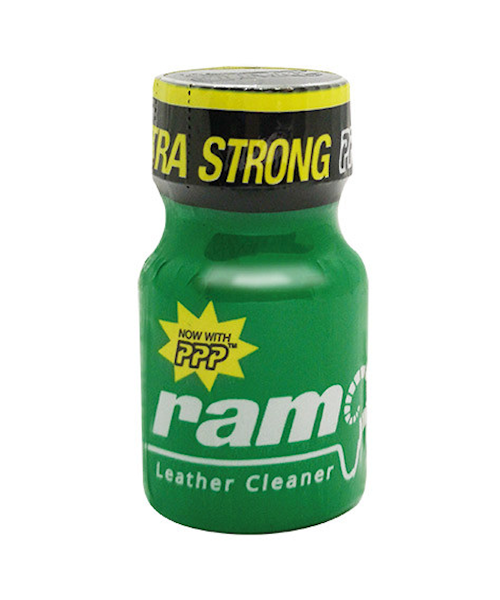 Poppers RAM Ultra Strong 10 ML