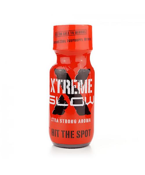 Poppers Xtreme GLOW 22 ML