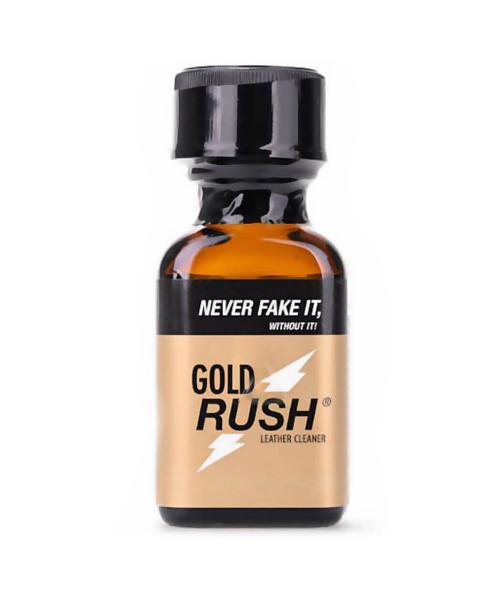 Poppers Rush® Gold XL 24 ML Sipariş Ver