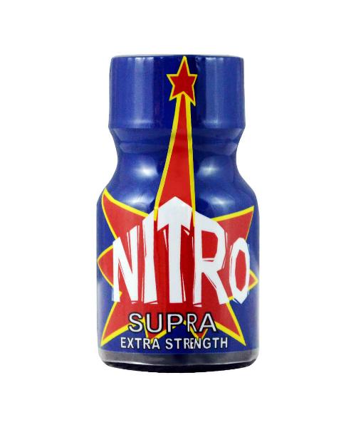 Poppers JJ Nitro Supra 10 ML
