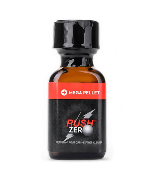 Poppers Rush Zero XL 24 ML